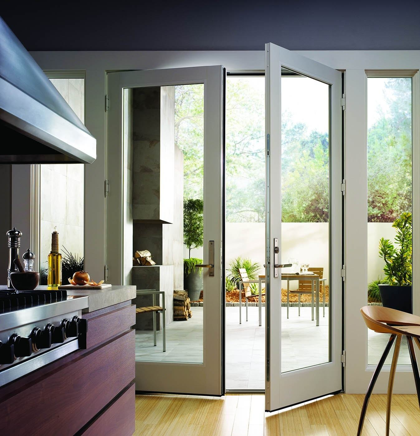 We Have Been Serving The Area For Years, So We Know How To Choose The Best  Doors To Compliment Your Home. Our Qualified Employees And Installers Work  Hard ...