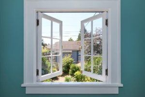 Preparing for Replacement Window Installation